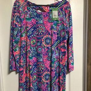 Lilly Pulitzer Bay Dress